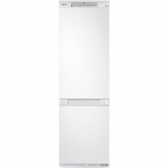SAMSUNG BRB260000WW Integrated Smart 70/30 Fridge Freezer